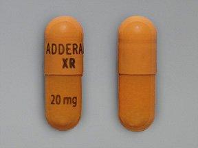 Adderall xr 20MG onlinedrugs24.com